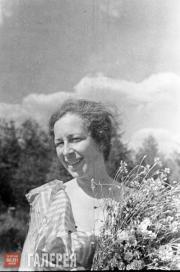Marina Gritsenko. Komyakino. 1939