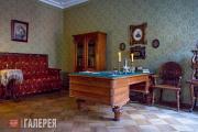 Интерьер кабинета Музея-квартиры Ф.М. Достоевского в Санкт-Петербурге