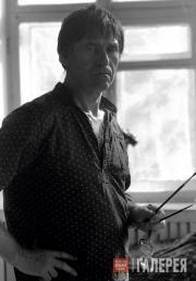 Dmitry Zhilinsky. 1983