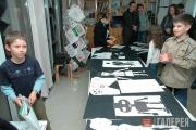 Animation master-class at the Artistic Workshop in the Tretyakov Gallery on Krym