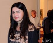 Ирина Мащицкая