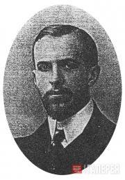 FEDOR P. RYABUSHINSKI