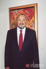 Vitaly Machitski