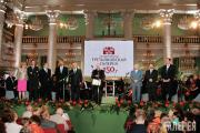 Grand assembly dedicated to the 150th anniversary of the Tretyakov Gallery
