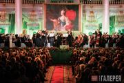 Gala concert dedicated to the 150th anniversary of the Tretyakov Gallery at the