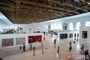 Юбилейная выставка, посвященная 80-летию МОСХа