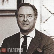 N. Lobanov-Rostovsky