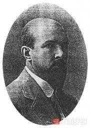 MIKHAIL P. RYABUSHINSKI