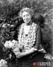 Miss Florence Griswold