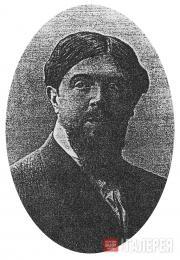 NIKOLAI P. RYABUSHINSKI
