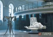 Музей «Дом Бурганова». Постоянная экспозиция