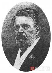 PAVEL M. RYABUSHINSKI