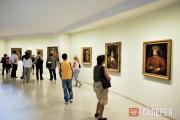 Выставка «РОССИЯ!»