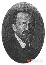 SERGEI P. RYABUSHINSKI