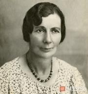 Елена Владимировна Сильверсван, Заведующая отделом учета и главный хранитель