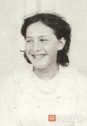 Vera Mamontova