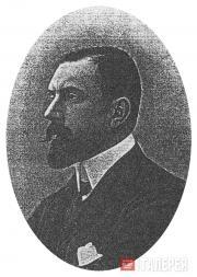 STEPAN P. RYABUSHINSKI