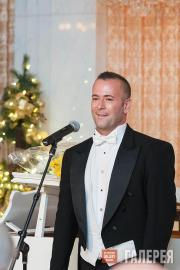 Terry Barber, singer