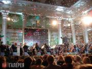 Gala concert dedicated to the 150th anniversary of the Tretyakov Gallery