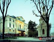 Московская государственная картинная галерея А.М. Шилова