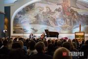 Tretyakov Gallery on Lavrushinsky Lane, Mikhail Vrubel Hall