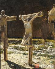 Распятие. 1892