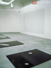 Эспириту Санту (Иран ду Эспириту Санту). Арт-объект №15, №14, №4, №8. 2006–2007