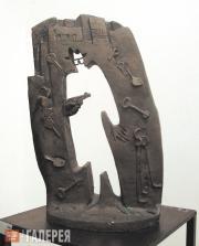Цигаль Владимир. Шпион. 2003