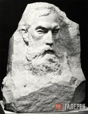 Портрет П.М.Третьякова. 1961