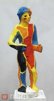 Церетели Зураб. Цотне. 2007–2008