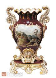 Vase. 1811–1850