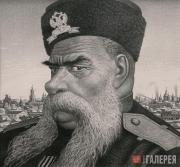 Вячеслав ЖЕЛВАКОВ. Хозяин Хитровки. 2003