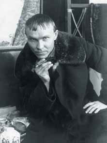 Nikolai Fechin. 1910s