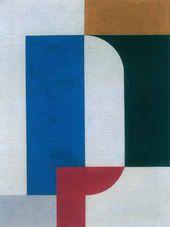Henryk STAZEWSKI. Composition. c. 1930