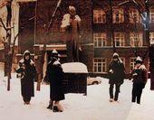 "Sergei BORISOV. Chempioni mira ""Champions of the world"" group. 1988"