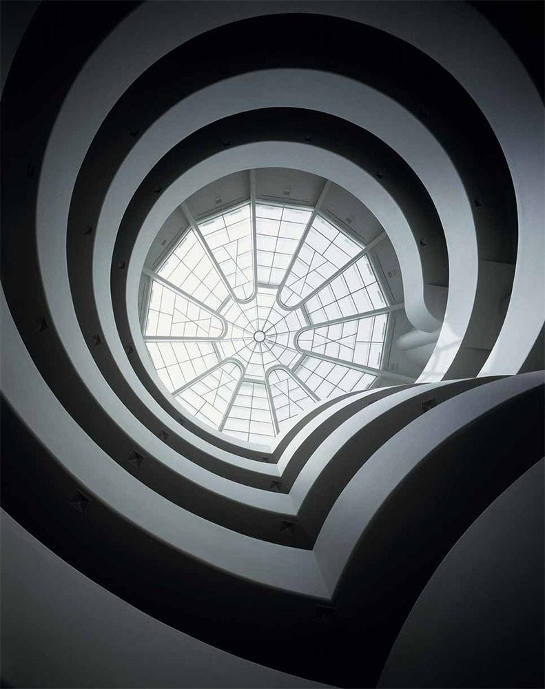 New York's Guggenheim Museum