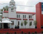 Museum Building. Photo, 2005