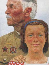 Geli KORZHEV. Anxiety. 1983–1989