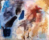 Pavel NIKONOV. The Rooster. 2000