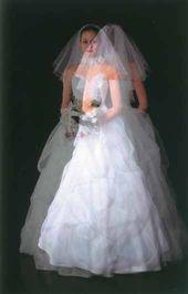 Aidan SALAKHOVA. Bride. 2005