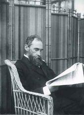 Pavel Tretyakov. Moscow. 1894