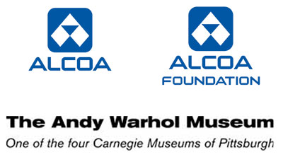 Компания Alcoa, фонд Alcoa и The Andy Warhol Museum