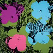 Flowers. 1970. ©AWF