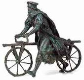 Second Prize. Sergei SEREZHIN. Leonardo's Race