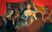 Sergei SUDEIKIN. My Life. 1916