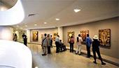 Photogtaph by David Heald. © The Solomon R. Guggenheim Foundation, New York