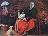 Max ERNST. Untitled. 1920