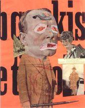 Raoul HAUSMANN. Art critic. 1919–1920