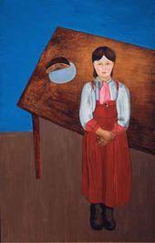 David SHTERNBERG. Aniska. 1926