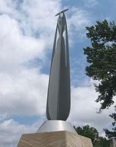 Iron Figure. 1951